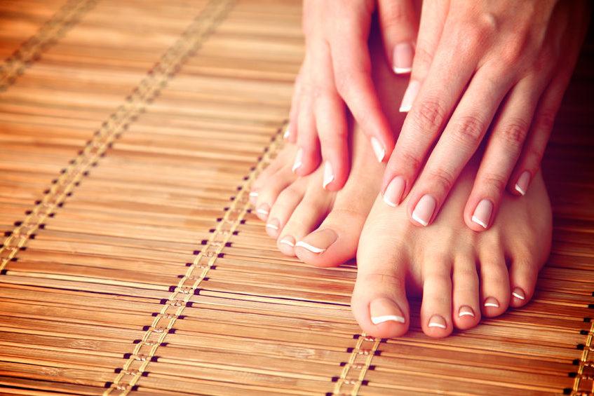 Mooie voeten - Anja Duyzer | Medisch pedicure