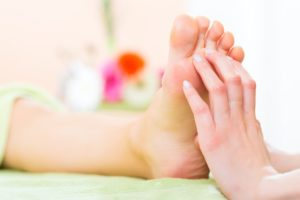 Voetmassage - Anja Duyzer | Medisch Pedicure