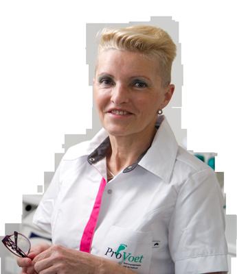 Anja Duyzer | Medisch Pedicure